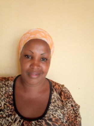 Keza Sewing School Sponsorship: Ingabire, 29 years old