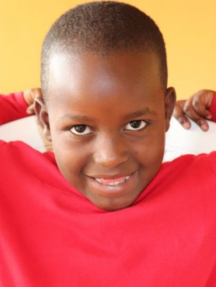 Monthly Sponsorship: HARRIETTE – RWANDA, 7 years old